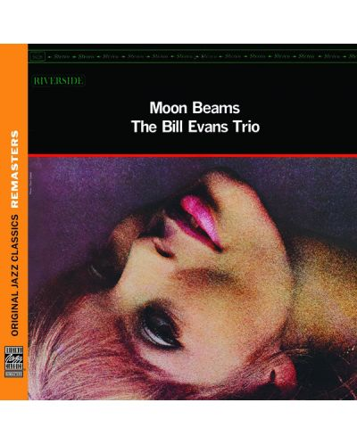 The Bill Evans Trio - Moon Beams [Original Jazz Classics Remasters] - (CD) - 1